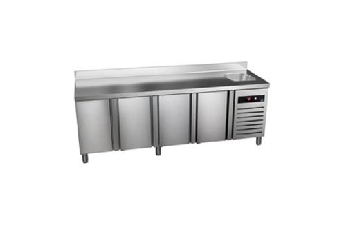 stol-chlodniczy-700-mm-gn-1-1-ze-zlewem-czterodrzwiowy-asber-gtp-7-225-40-d-s-green-line